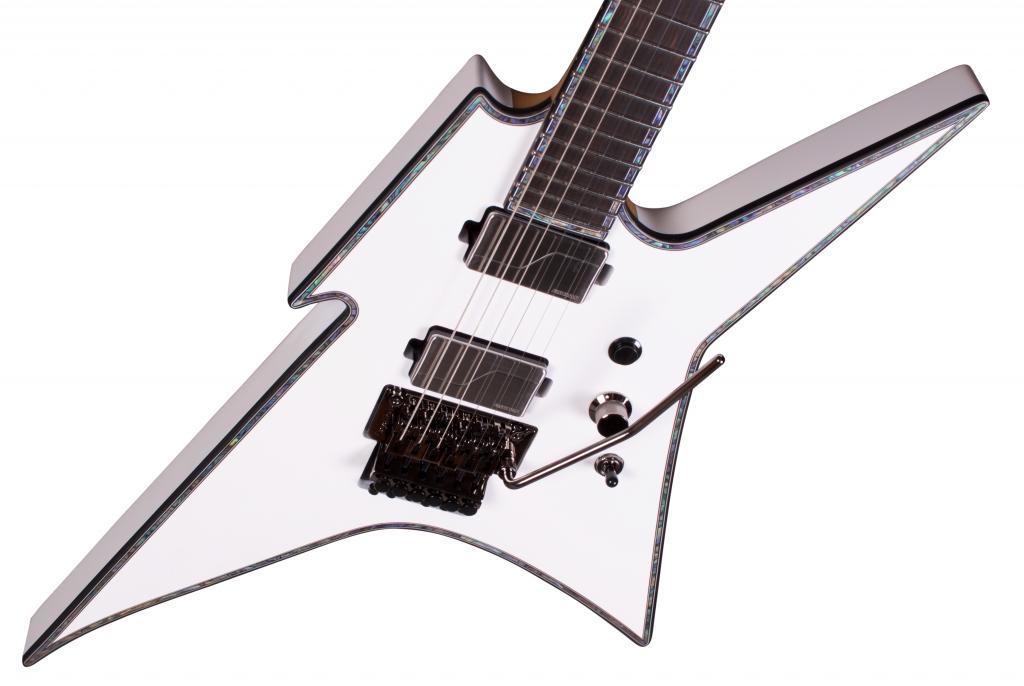 Rich ironbird bass bc 1987 USA